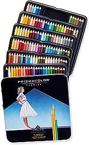 PRISMACOLOR Premier软芯彩色铅笔 132支装