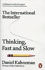 [英文原版】 Thinking, Fast and Slow 思考 快与慢