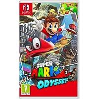 Super Mario Odyssey 超级马里奥:奥德赛