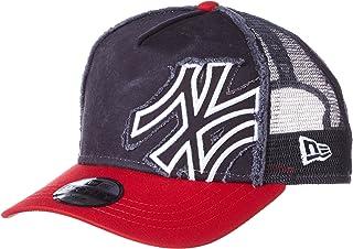 NEW ERA MLB 9FORTY A-FRAME 纽约洋基队 [少年]