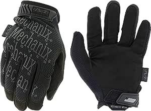 Mechanix Wear - Original Covert Tactical Gloves (Medium, Black)