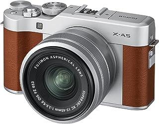 FUJIFILM 富士膠片 無反光鏡單反相機 X-A5