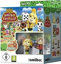 动物交叉:amiibo 节日 + 2 amiibo 人物 + 3 张amiibo 卡片 - [Wii U]