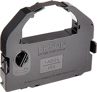 Epson爱普生S015016/C13S015524 色框带(适用于Epson LQ-660K/670K+T/680K/680Kpro)