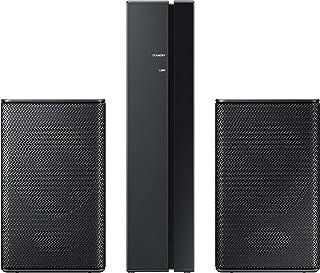 三星 54 W RMS SWA-8500S 2.0 揚聲器系統無線揚聲器壁掛式黑色型號 SWA-8500S/ZA