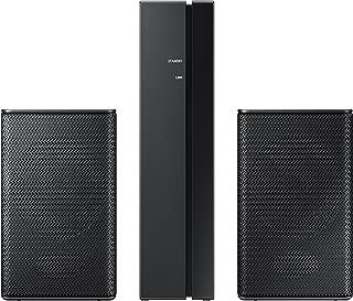 三星 54 W RMS SWA-8500S 2.0 扬声器系统无线扬声器壁挂式黑色型号 SWA-8500S/ZA