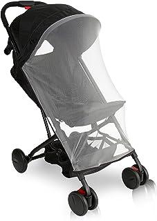 透气婴儿车蚊子防护网 - 适用于 Jovial JPC18BK、JPC18BL 和 JPC18RD 便携式婴儿车 - Jovial PRTJPCMN