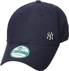 New Era MLB logo 基础款棒球帽,中性