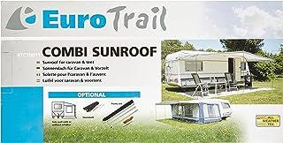 EURO TRAIL campingbedarf ESTATE 汽车遮阳罩 for YOUR 遮阳篷,21713可