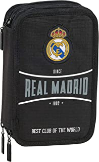 Real Madrid 学生箱,41种实用用品,210 x 60 x 105厘米