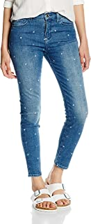 ARMANI JEANS 女式牛仔裤