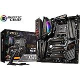 MSI MEG X570 ACE ATX 主机板 [AMD X570芯片组搭载] MB4779