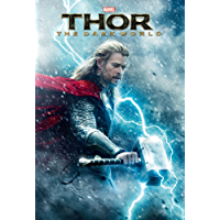 Thor: The Dark World Junior Novel: With 8 Pages of Photos From The Movie! (Marvel Junior Novel (eBook))