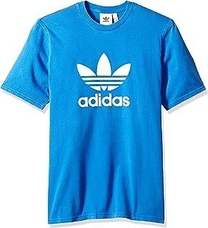 adidas 阿迪达斯 Originals 男士三叶草T恤