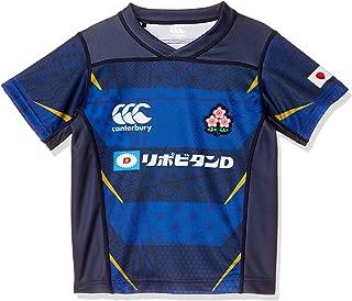 [坎特贝瑞] 休闲运动衫 JAPAN KIDS REPLICA