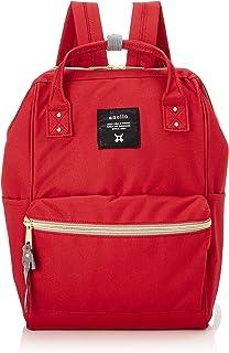 anello 口金背包 SMALL CROSS BOTTLE AT-B0197B 红色