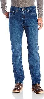 Lee男士直筒牛仔裤 Premium Select Regular-fit Straight-leg Jean