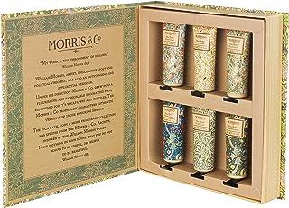 Morris&Co Golden Lily Library 护手霜,30毫升,1.01盎司(约28.63克)-6件装