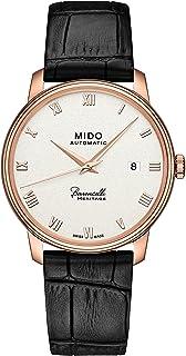 Mido Baroncelli III 自动银色表盘男式手表 M027.407.36.013.00