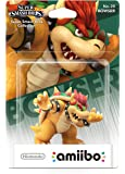 Nintendo 任天堂 Bowser No.20 amiibo機器人(任天堂Wii U / 3DS)
