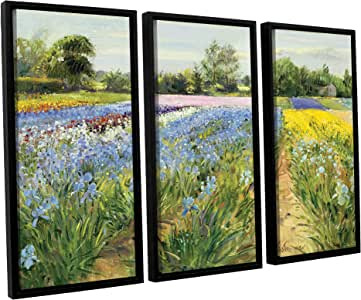 ArtWall Timothy Easton 花卉黑板 36x54 1eas004c3654f