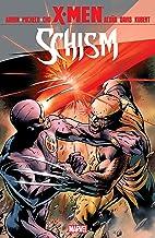 X-Men: Schism (English Edition)