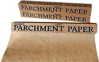 Regency Wraps Regency 天然不粘碎纸用于烘焙 20.66 英尺卷 2 包,米色 米色 20' COMINHKG120470