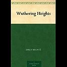 Wuthering Heights (呼啸山庄) (免费公版书)