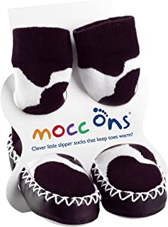 Mocc Ons 莫卡辛風格拖鞋