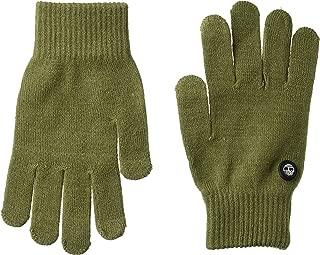 Timberland 添柏嵐男式魔術手套,帶觸摸屏技術