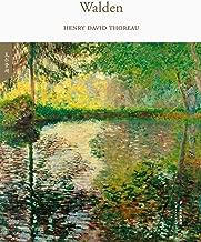 瓦尔登湖(全英文原版) (GUOMAI ENGLISH LIBRARY) (English Edition)