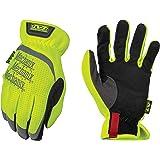 Mechanix Wear - Hi-Viz FastFit Gloves (XX-Large, Fluorescent Yellow)