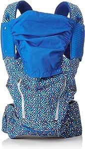 Tuc Tuc 6826 臀部婴儿背带 蓝色 Enjoy & Dream,蓝色