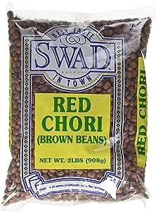Great Bazaar Swad Chori, Red, 2 Pound