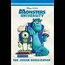 Monsters University Junior Novelization (Disney Junior Novel (ebook))