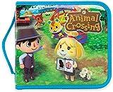 PowerA 通用對開式保護套,適用于任天堂 DS - 動物穿越 - 任天堂 DS