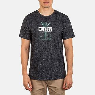 Hurley 男式 M Joshua Tree S/S T 恤