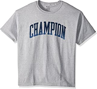 Champion Classic Jersey 男式圖紋T恤