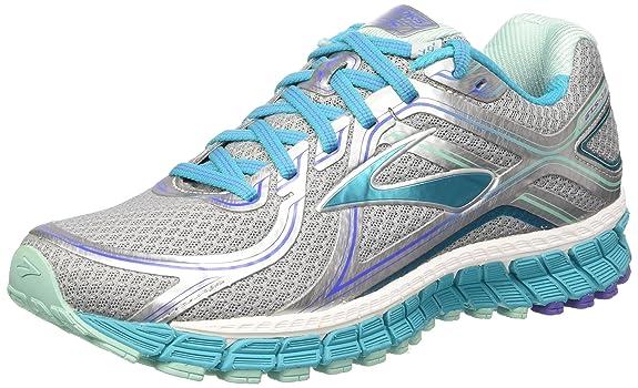 次顶级!BROOKS Adrenaline GTS 16 女式跑步鞋 直邮含税到手