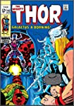Thor (1966-1996) #162 (English Edition)