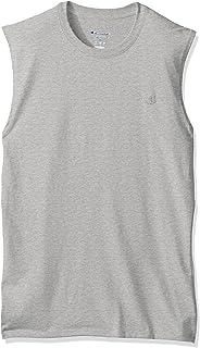Champion 男士经典肌肉型球衣T恤