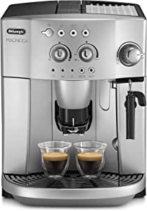 De'Longhi 德龙 Magnifica系列 全自动咖啡机 ESAM 4200.S 15 bar压力萃取/1350 W/内置磨豆机/个性化定制咖啡