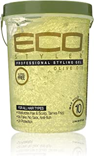ECOCO 生态风格凝胶 80 Ounce