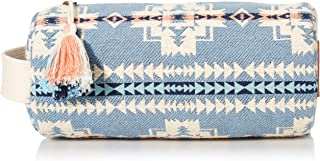 Pendleton Cotton Cosmetic Bag