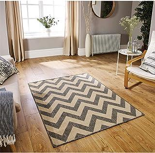 地毯直接地毯 灰色 60cm x 230cm 35107
