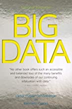 Big Data: A Revolution That Will Transform How We Live, Work, and Think (English Edition)