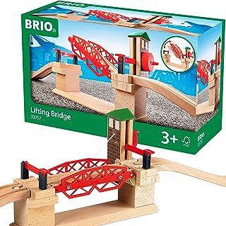 BRIO World 布里奥世界 吊桥模型
