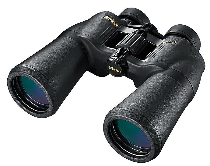 Nikon 尼康 阅野  ACULON A211 12X50 双筒望远镜 ¥711