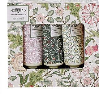 Morris & Co. Honeysuckle & Pink Clay 护手霜系列
