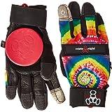 Triple Eight Downhill Gloves